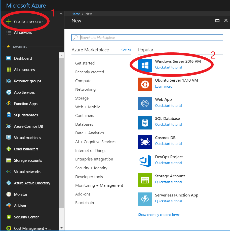 Integryx Blog | Switch Sitecore 9 From Azure Search to Solr